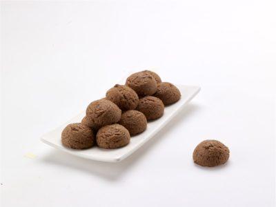 10474 Σαμπλέ σοκολάτα με γέμιση σοκολάτα