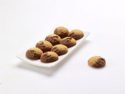 10476 Σαμπλέ ανάμικτο με γέμιση σοκολάτας