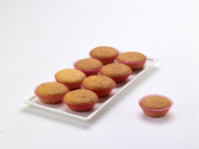 11272 Muffin βανίλιας 25g