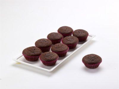 11273 Muffin σοκολάτας 25g