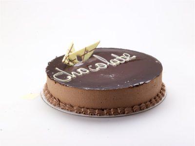 11503 Σοκολάτα