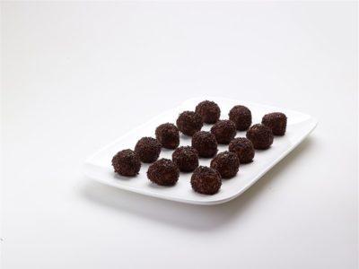 12061 Τρουφάκι γέμιση σοκολάτας 24g