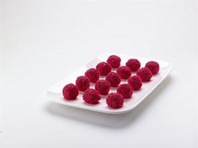 12062 Τρουφακι γέμιση φράουλα 24g