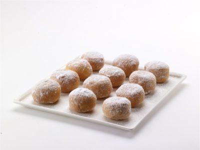 12065 Ντόνατς μίνι με ζάχαρη