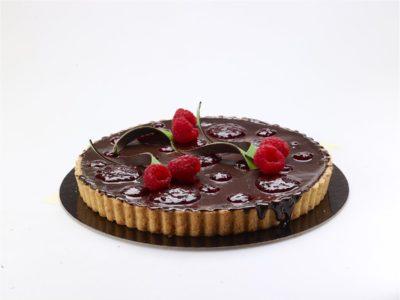 12695 Βατόμουρο σοκολάτα 1,2kg