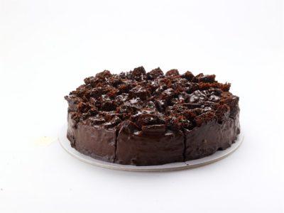 12703 Chocolate lovin cake