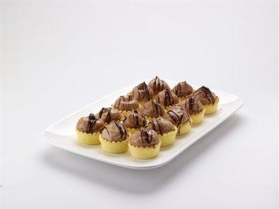 12980 Ταρτάκι σοκολάτας