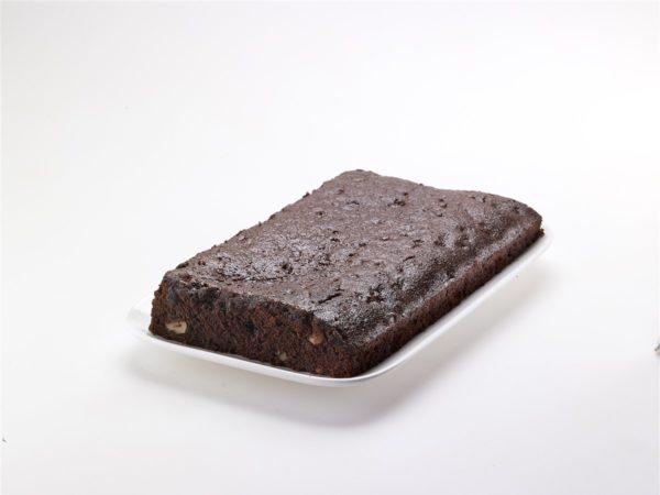 13031 Brownie σοκολάτας με καρύδι