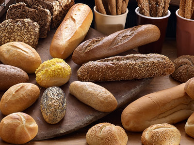 Bread and Baked products
