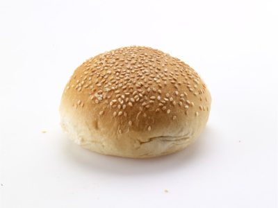 11231 Hamburger με σισάμι 85g