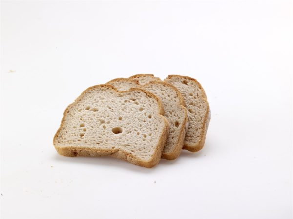 12258 Ψωμί Χωρίς γλουτένη κομμένο σε φέτες 440g