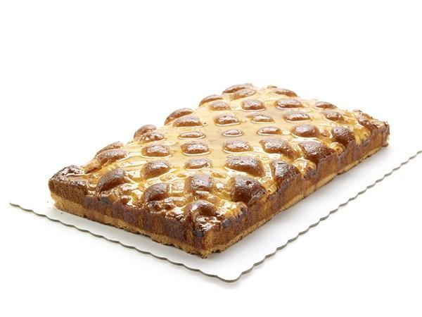 13347 Πίτα με μυζήθρα και μέλι
