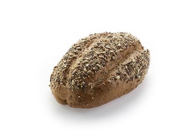 13349 Πολύσπορο ψωμί χωρίς γλουτένη