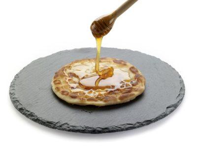 31395 Σφακιανή πίτα με τυρί