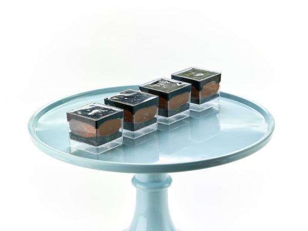 13578 ποτηράκι mini σοκολάτα