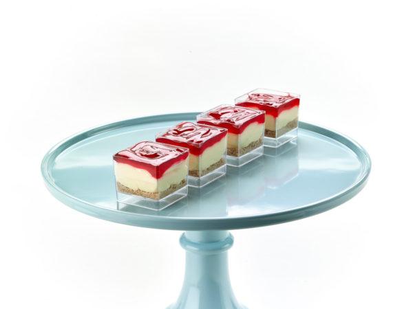 13583 ποτηράκι mini cheesecake